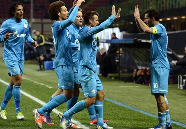 Watch Live Here http://www.uefachampionsleaguelive.com/ Watch Atletico Madrid vs Zenit St Petersburg Live Broadcast Wednesday, September 18, 2013 At 18:45 GMT Stage: Group G Venue: Vicente Calderon Stream http://www.uefachampionsleaguelive.com/