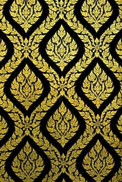 Latest gorgeous and noble pattern background 01 hd pictures 6
