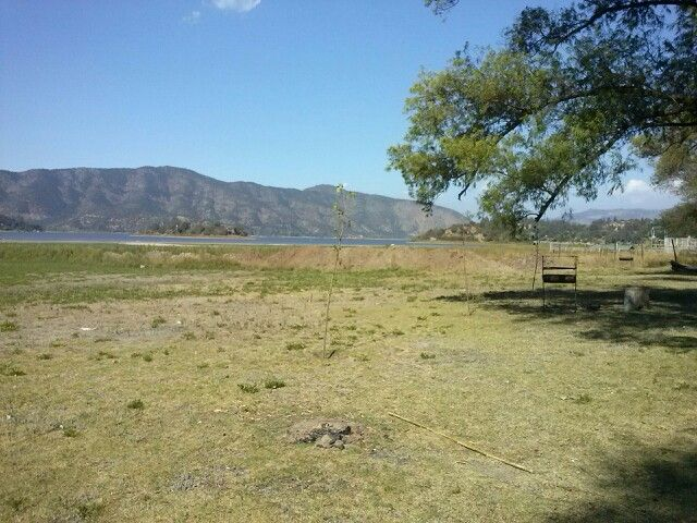 Laguna Aculeo Rangue..