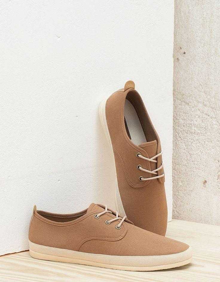 adidas Aq4788 - Zapatillas de Piel Para Hombre Negro Size: 46 yD8OwG9