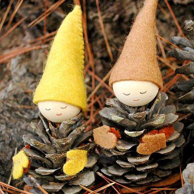 making peg dolls margaret bloom - Google Search
