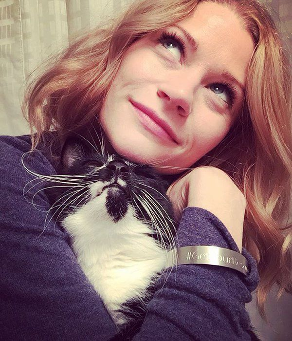 Happy Birthday Emilie De Ravin