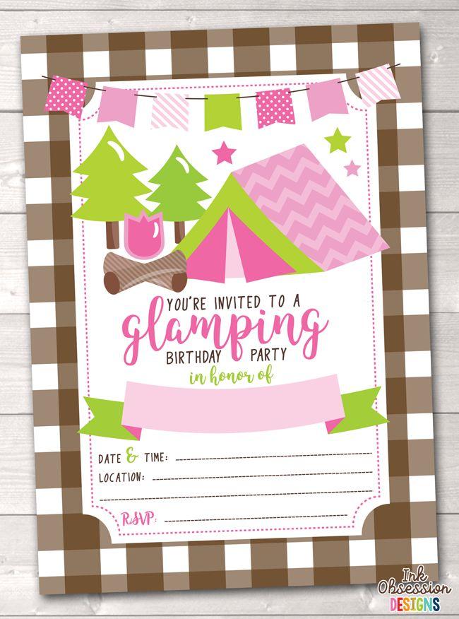 37 best Birthday Party Invitations images on Pinterest   Birthday ...