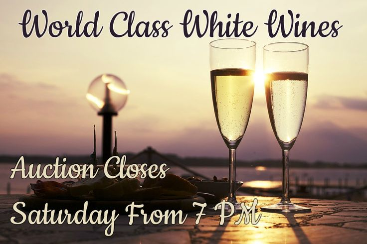 Relax & Unwind....... We will deliver Top Class White Wine to your door: https://goo.gl/1rwCAF Heavily Discounted Delivery Available Australia Wide!  Simply register online - Shipping quotes are available prior to bidding - Just click on the second lot listing.