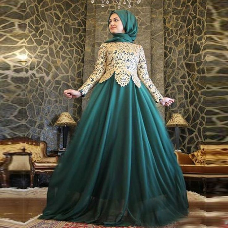 http://www.hijabiworld.com/elegant-muslim-dresses/
