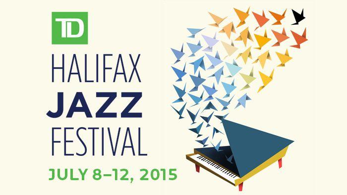Halifax Jazz festival 2015 image - Google Search