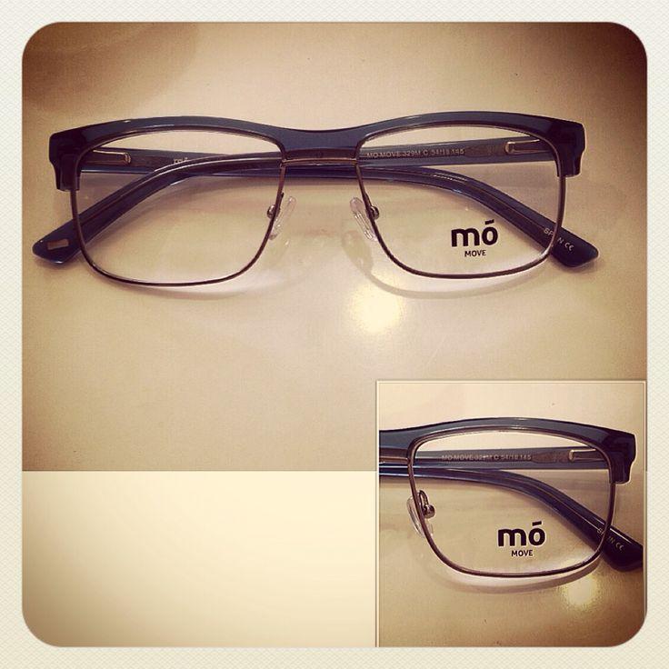 Montura mó eyewear