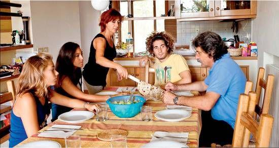 Marco Simoncelli's Family #SIC58