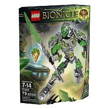 LEGO Bionicle Lewa Uniter of Jungle 71305