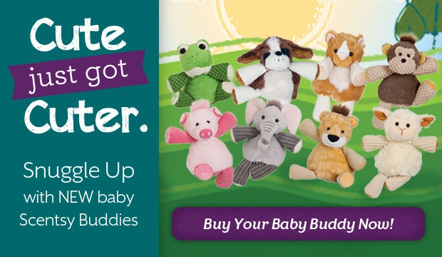 Baby buddies! erinfraser.scents...: Scented Pak, Gifts Ideas, Easter Gifts, Scentsy Baby, Easter Baskets, New Baby, Baby Buddy, Scentsy Buddy, Baby Scentsy