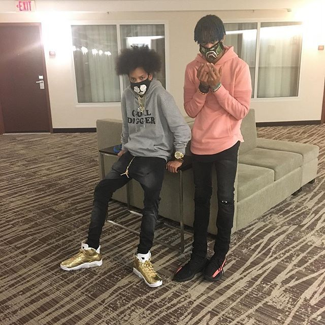 103 Best Images About Ayo & Teo On Pinterest