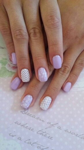 nailart jelnails summernails