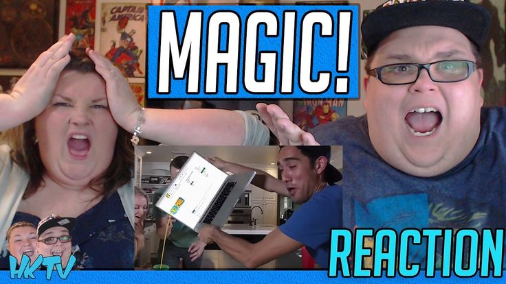 New Best Magic Show of Zach King 2017, AMAZING MAGIC TR…