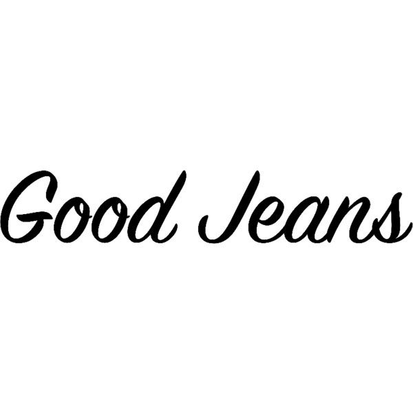 Good Jeans ❤ liked on Polyvore featuring text, words, quotes, backgrounds, denim, editorial, good jeans, phrase i saying