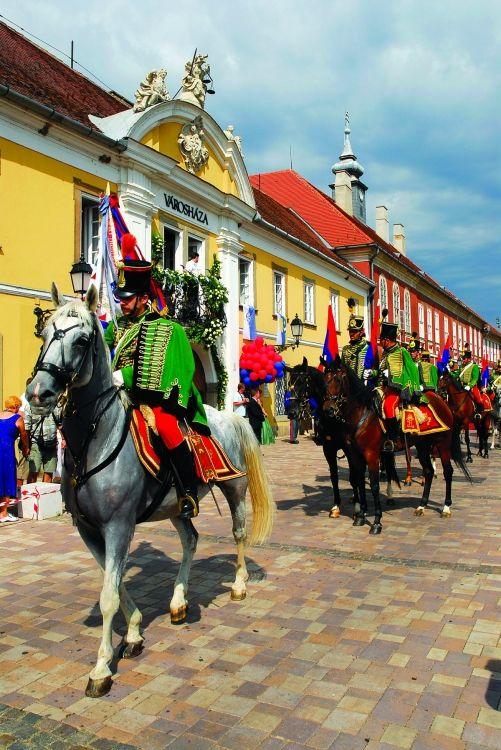 Vác, Hungary (Világi Vigalom)