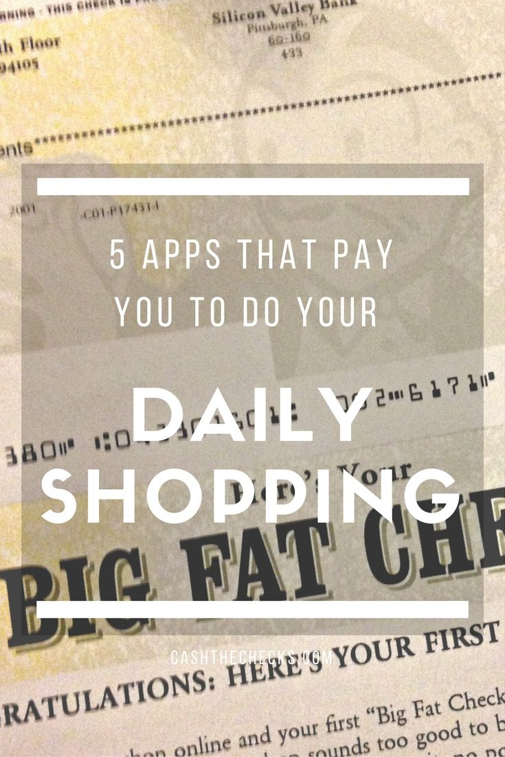 Do you love to shop?Who doesn't. Then why not get paid to do some shopping? There are all kinds of apps that will pay you to do the shopping you already do. Here are 5of the best cashback smartphone apps....Read more