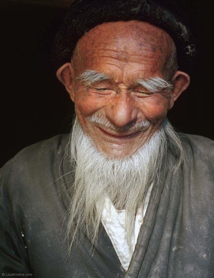 Uygur, Kashgar