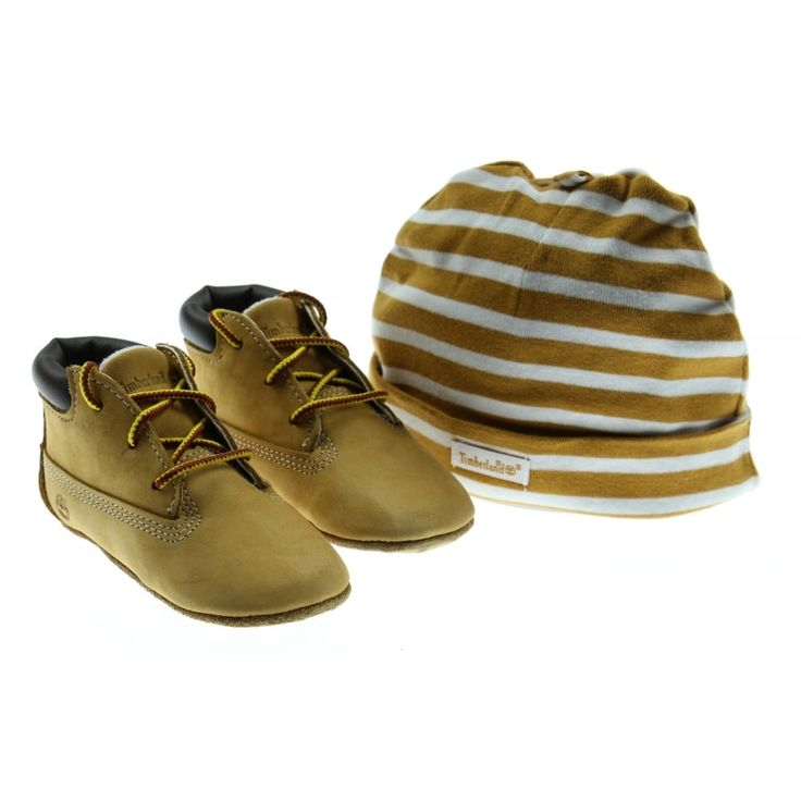Unisex Pre-Walking Camel Boots and Beanie Set. Now available at www.chocolateclothing.co.uk
