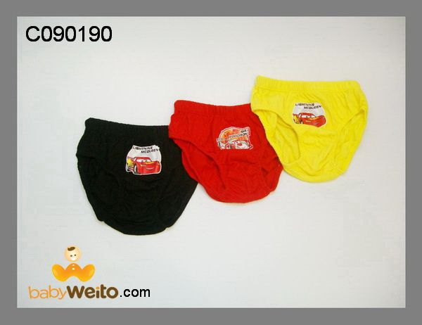 C090190  Celana dalam motif cars  warna sesuai gambar  ukuran : M  IDR 35* /3PCS  BCA 6320-2660-58 a/n HENDRA WEITO MANDIRI 123-00-2266058-5 a/n HENDRA WEITO PANIN 105-55-60358 a/n HENDRA WEITO Telp :021-9388 9098 Pin Bb :2614828A