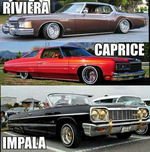 203 Best Lowriders Images On Pinterest Low Low Impala And Impalas