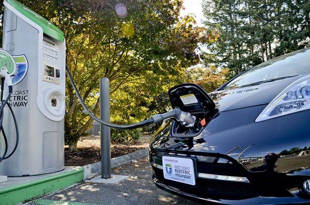 Voiture électrique : bilan après 160 000 km en Nissan LEAF