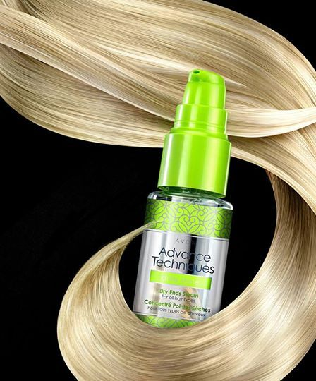 Zdjęcie: Serum na zniszczone końcówki - Cena promocyjna: 11,99 zł SPRAWDŹ > http://www.avon.sklep.pl/serum-na-zniszczone-koncowki.html  Lekkie serum na zniszczone końcówki Avon wygładza i odżywia suche, rozdwojone końcówki włosów, nadaje miękkość i blask oraz sprawia, że włosy są zdrowsze i bardziej odporne.