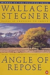 Pulitzer Prize winner Wallace Stegner.  If you are from the West you will enjoy his writing even more.  (He taught at U of U.)