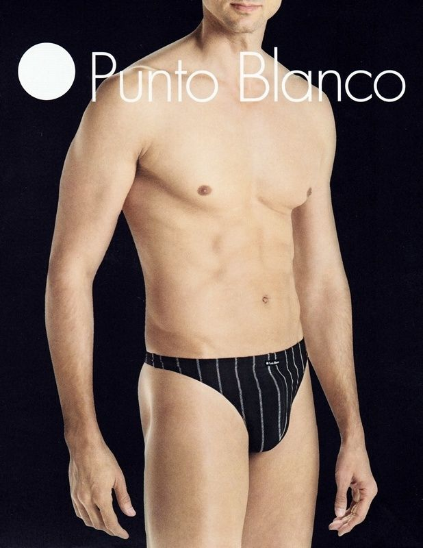 #Tanga Punto Blanco Beyond para hombre - #Calzoncillo que confiere una total sensación de libertad de movimientos y que hará que cualquier prenda te siente como un guante. #ropaInterior #modaHombre #RopaInteriorMasculina http://www.varelaintimo.com/categoria/62/tanga