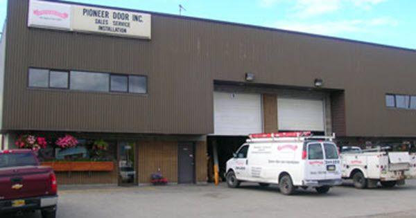 Overhead Door Company Of Cook Inlet Overhead Door Overhead Door Company Door Company