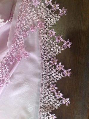 Oya lace by nanette
