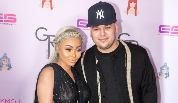 Rob Kardashian's Daughter is His Miniature Copy! #Baby, #BlacChyna, #Kuwk, #RobKardashian, #TheKardashians celebrityinsider.org #Entertainment #celebrityinsider #celebritynews #celebrities #celebrity #rumors #gossip