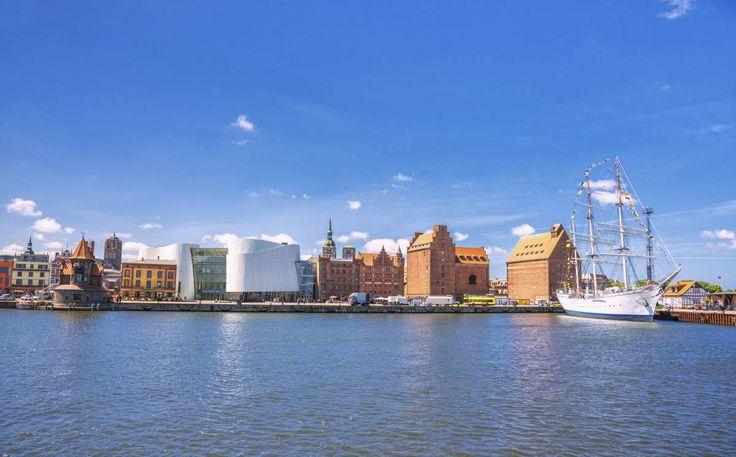 Romantischer Wellnessurlaub in Stralsund in einem 4,5*-Hotel - 3 oder 4 Tage ab 115 € | Urlaubsheld