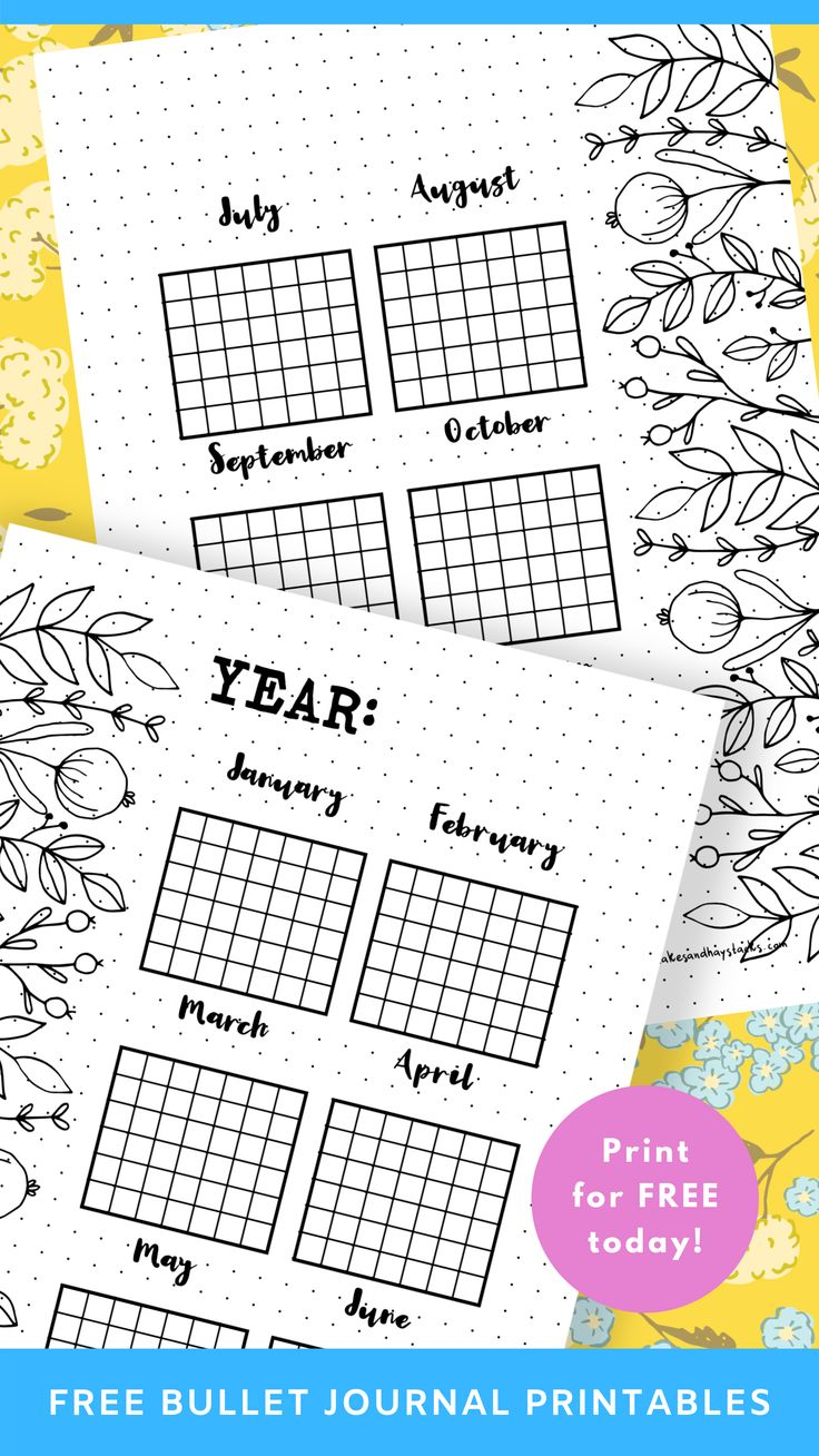 Are you curious about bullet journaling but not quite sure