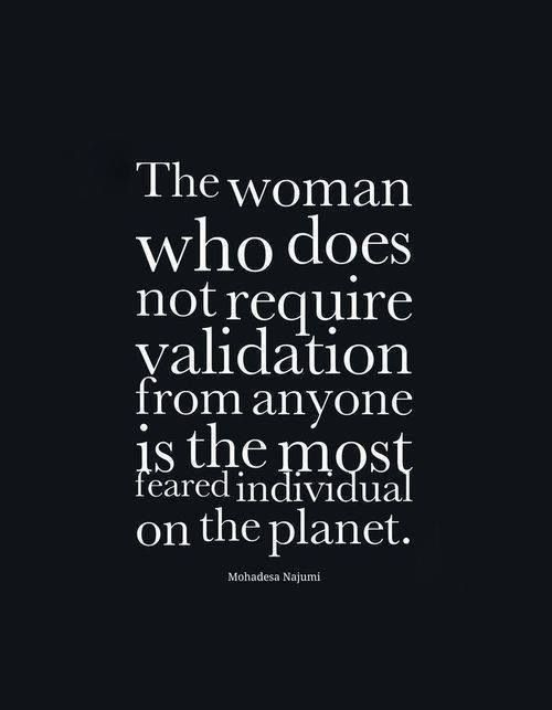 #girl power | I love these kind of quotes. Not saying that men always look down on us of course but there are still women facing discrimination