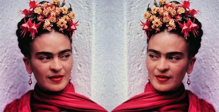6 cosas que no sabías de Frida Kahlo y que te harán amarla aún más