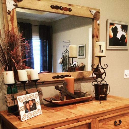 Home Decor Ideas Decorating Ideas And Living: 25+ Best Ideas About Cowboy Home Decor On Pinterest