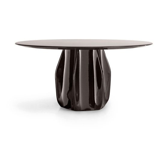 Asterias by Molteni & C | Restaurant tables