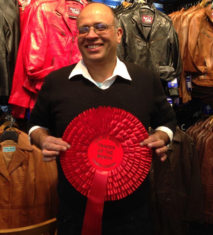 Sunny Leather Goods - General Market - November 2014 winner