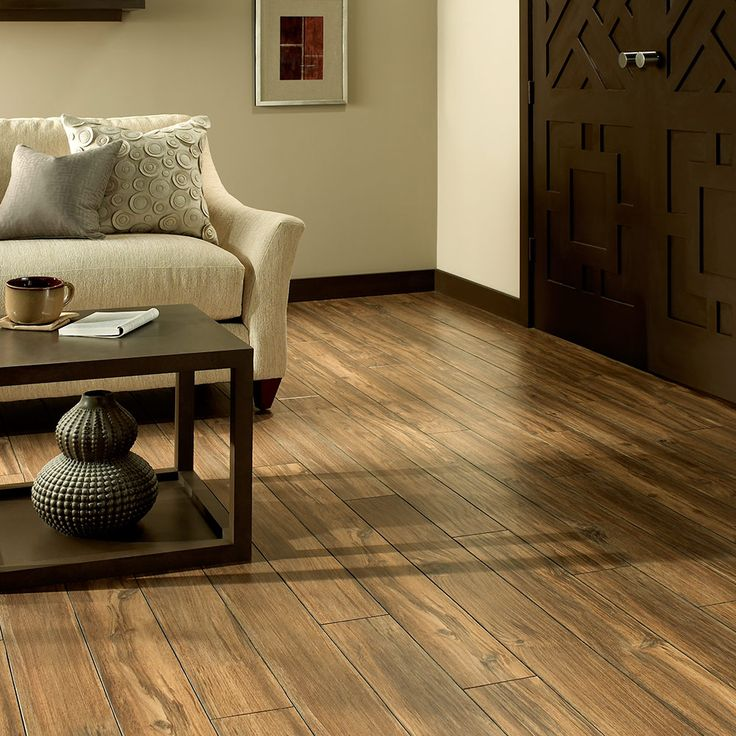 Tasmanian Blackwood Sepia #laminate Wood Floors For Living Room.