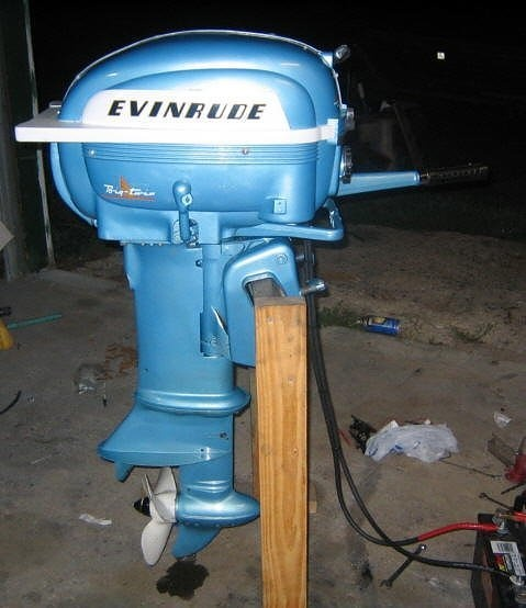 24 Best Images About Vintage Outboard Motors On Pinterest