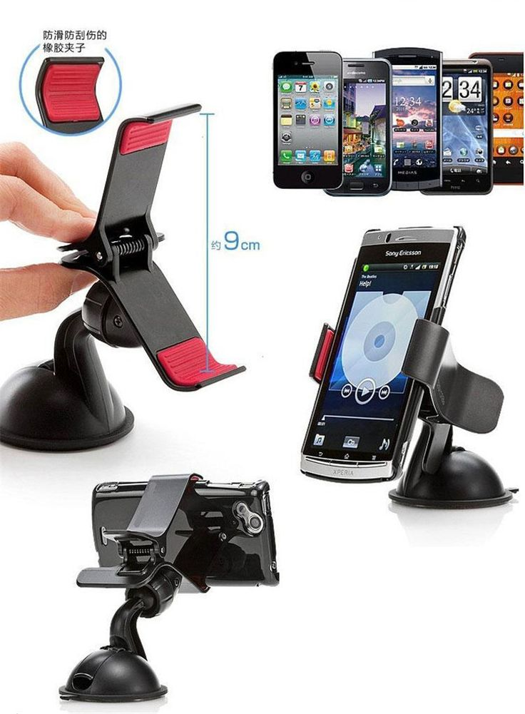 Find More Holders & Stands Information about Universal Vehicle Clipper Car Cradle mount Holder for Samsung Galaxy S4 S5 S6 for Samsung Galaxy Note 2 3 4 for iphone 5s 6 plus,High Quality s5,China s5 cable Suppliers, Cheap s4 parts from Alisa Wu's store on Aliexpress.com