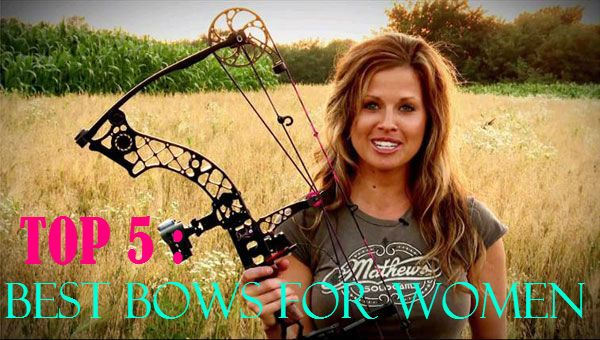Find out who makes the best womens compound bows on the market.   http://www.bowmanship.com/compound-bow-reviews/best-bows-women/