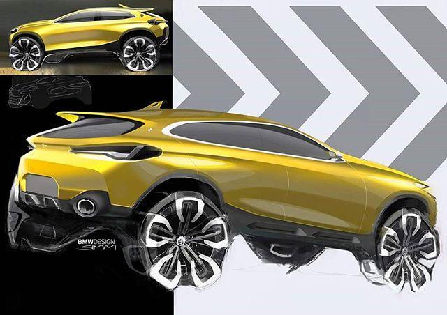 © Sebastian Simm BMW X2 Concept --- patreon.com/cardesignpro --- #bmw #bmwx #bmwdesign #cardesignpro #conceptcar #transportation, #automotive, #rendering #photoshop #sketches #tutorials  #carsketch #automotivedesign #carrendering #cardesign #sketching #cardesigntutorials #carsketches