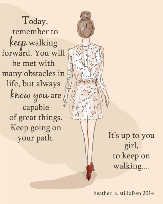 Like Punnky's Facebook page (https://www.facebook.com/punnkky) and receive inspirational posts daily https://www.etsy.com/listing/203868937/art-for-women-wall-art-art-for-girls-art  A little pep talk for all women.....