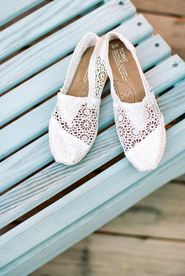 Most comfy wedding shoes ever