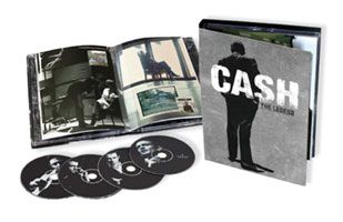 Johnny Cash on Vinyl