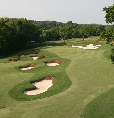 Tennessee National Golf Club Tennessee National Is Blessed
