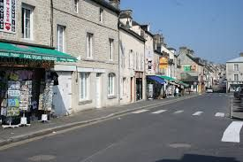 Image result for SAINTE-MERE-EGLISE TODAY PICTURE