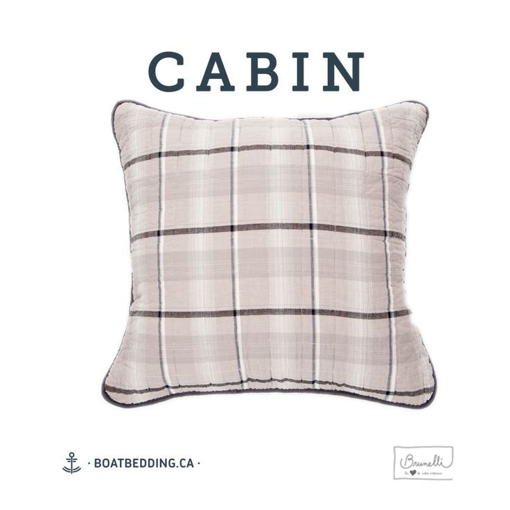 BoatBedding-Brunelli-Cabin-Coussin-Carreaux-20x20
