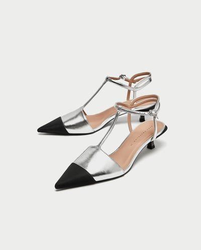 Women's Shoes | Fashion Online | ZARA United Kingdom